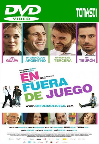 En fuera de juego (2011) DVDRip