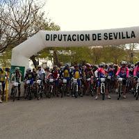 I Maratón Villa de Cazalla 21-4-12