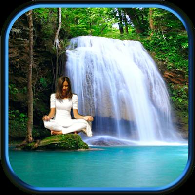 Waterfall Photo Frames 2015