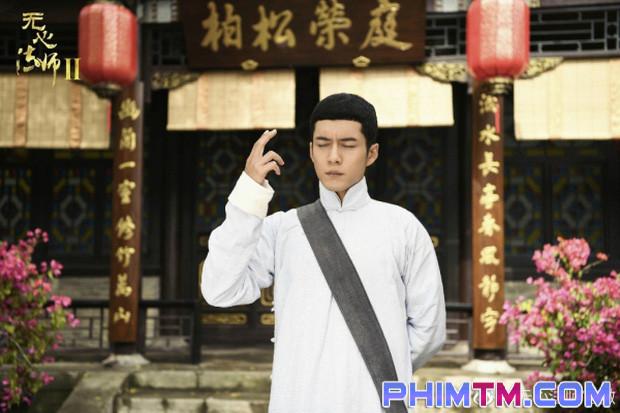Màn ảnh Hoa Ngữ tháng 8: Dương Mịch rút lui, đối thủ rating của Địch Lệ Nhiệt Ba còn ai? - Ảnh 16.