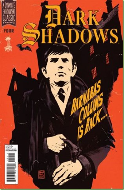 dark shadows barnabas collins