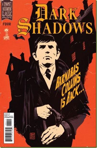 dark shadows barnabas collins