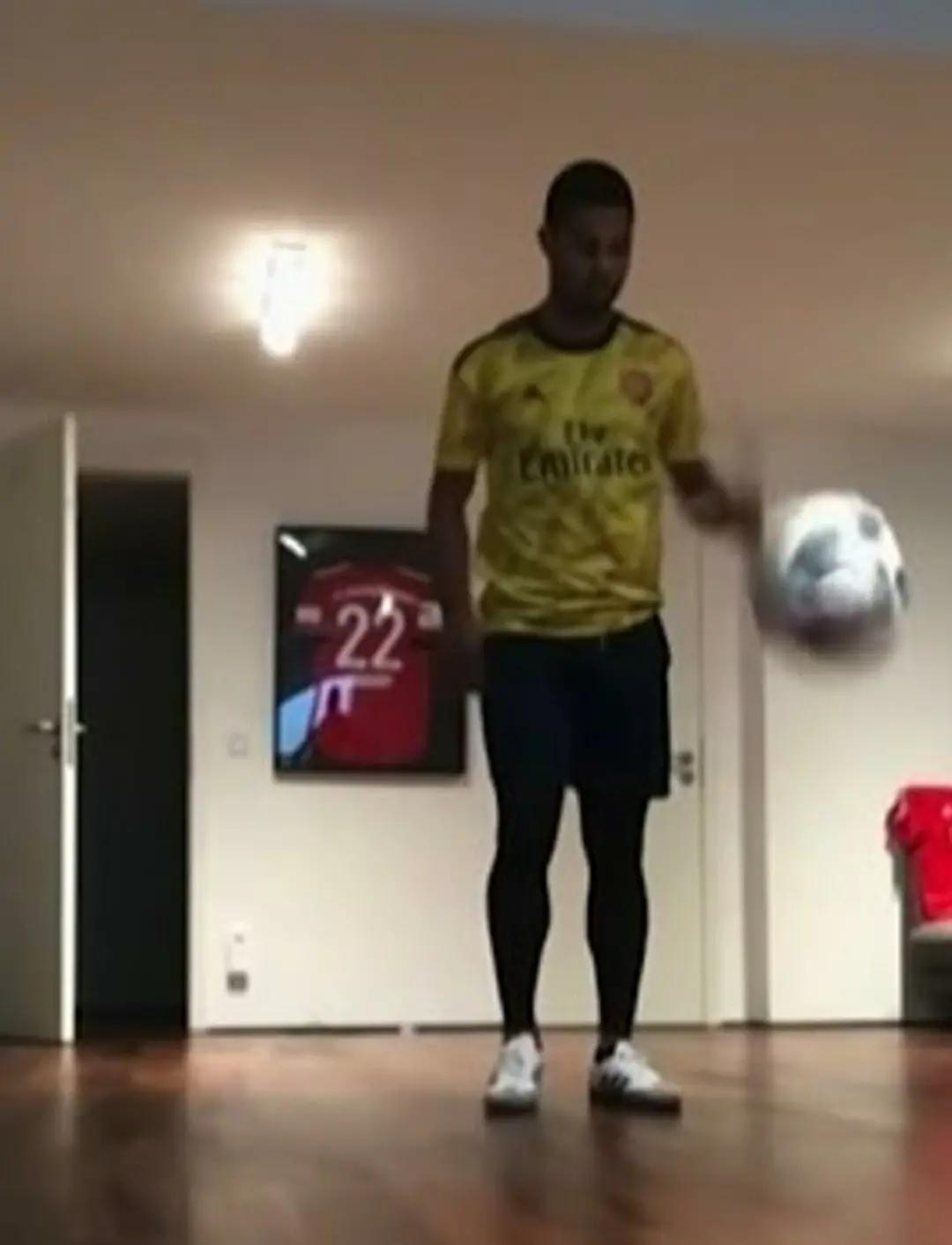 Cinta Mendalam Seorang Gnabry Kepada Arsenal