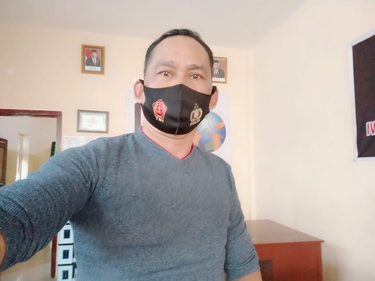 Hadapi Pilkada Soppeng 2020, Ini Himbauan Ketua LSM LKMN