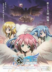 Sora No Otoshimono The Movie