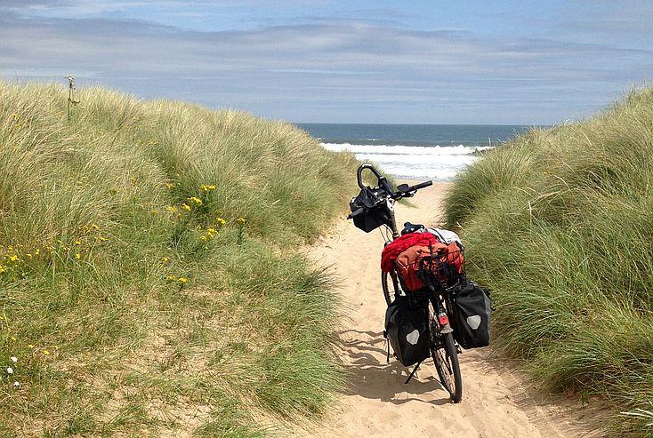 Ausrüstung: Bike & More
