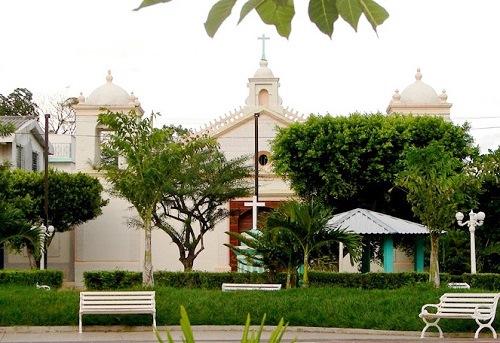 Uluazapa, San Miguel, El Salvador