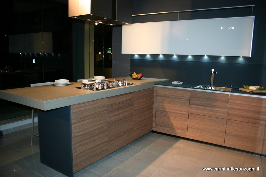 Cucine Moderne Valcucine