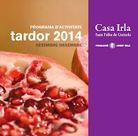 Casa Irla - Tardor 2014