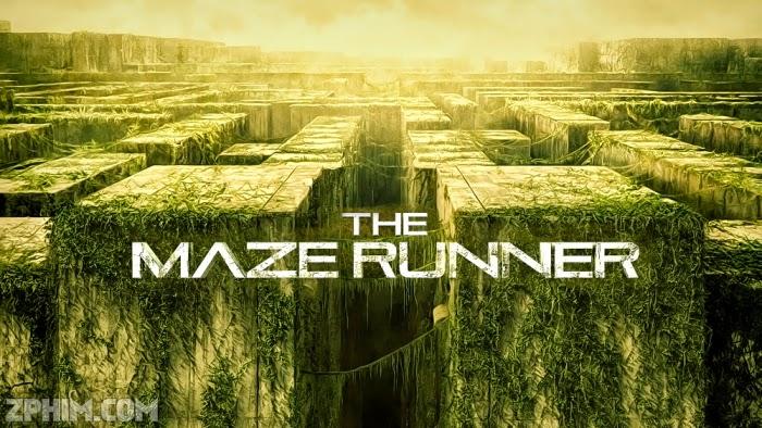 Ảnh trong phim Giải Mã Mê Cung - The Maze Runner 1