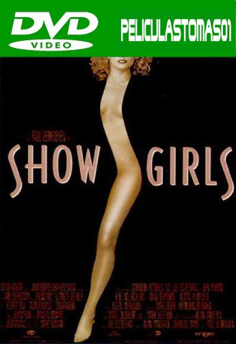 Showgirls (1995) DVDRip