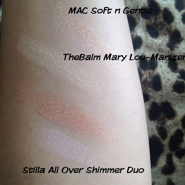 All Over Shimmer Duo by stila #10