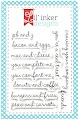 Perfect Pairs Additions Stamps