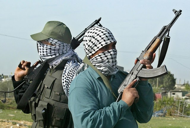 Bandits kill 4, injured many in Zamfara