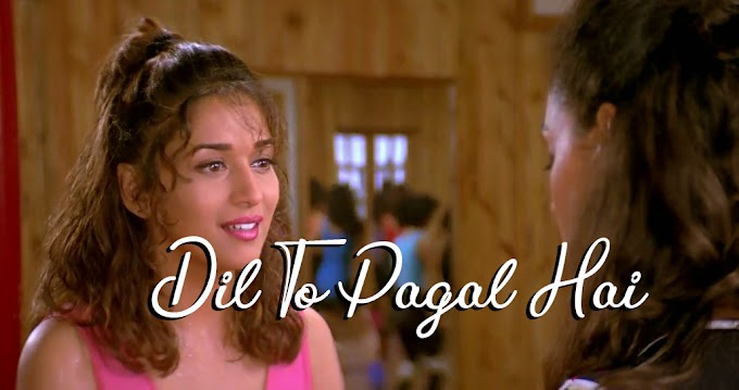 Dil To Pagal Hai Full Movie Download & Online Play Full HD Movie (1997)