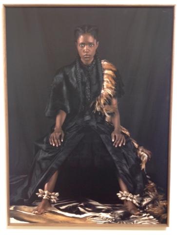 Queen by Dagmar Van Weeghel