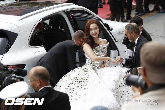 jessica cannes 2019 7