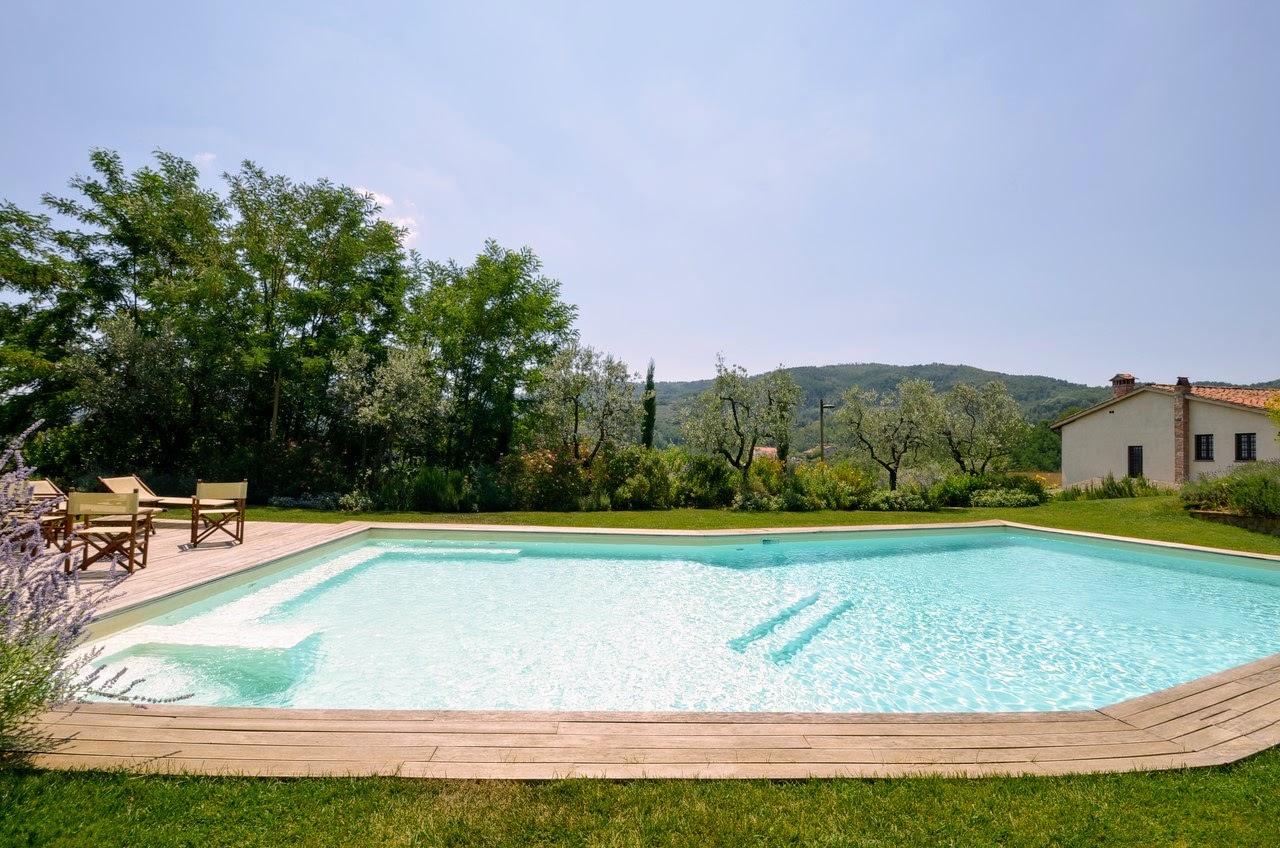 Villa Toscana_Serravalle Pistoiese_14