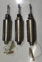 3161 governor solenoid valve 24v LISK W-1420-2 24vDc  Dc email idealdieselsn@hotmail.com/ idealdieselsn@gmail.com