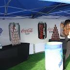 Carpa Coca Cola