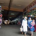 Pedagang Pasar Cipanas Beberkan Adanya Dugaan Praktik Pungli Jual Beli Kios Di Lokasi Fasum
