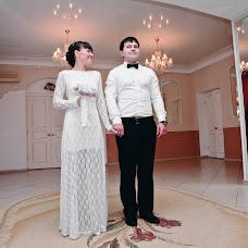 Wedding photographer Alexander Baranov (Winzor). Photo of 08.03.2018