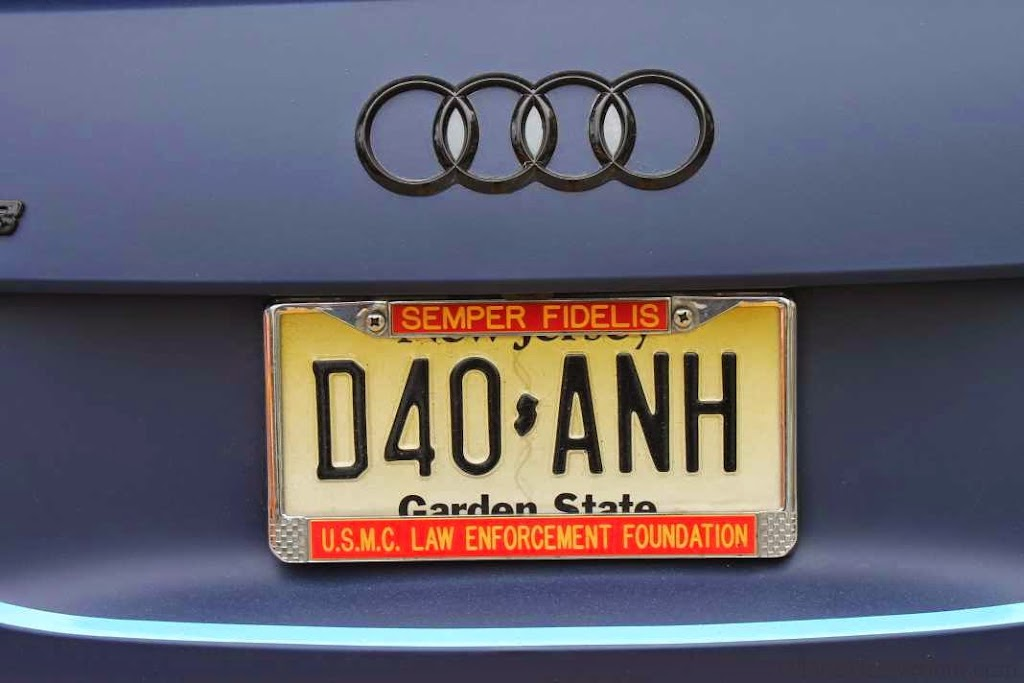 2014 Gumball 3000 Miami 2 Ibiza Ocean Drive 7972