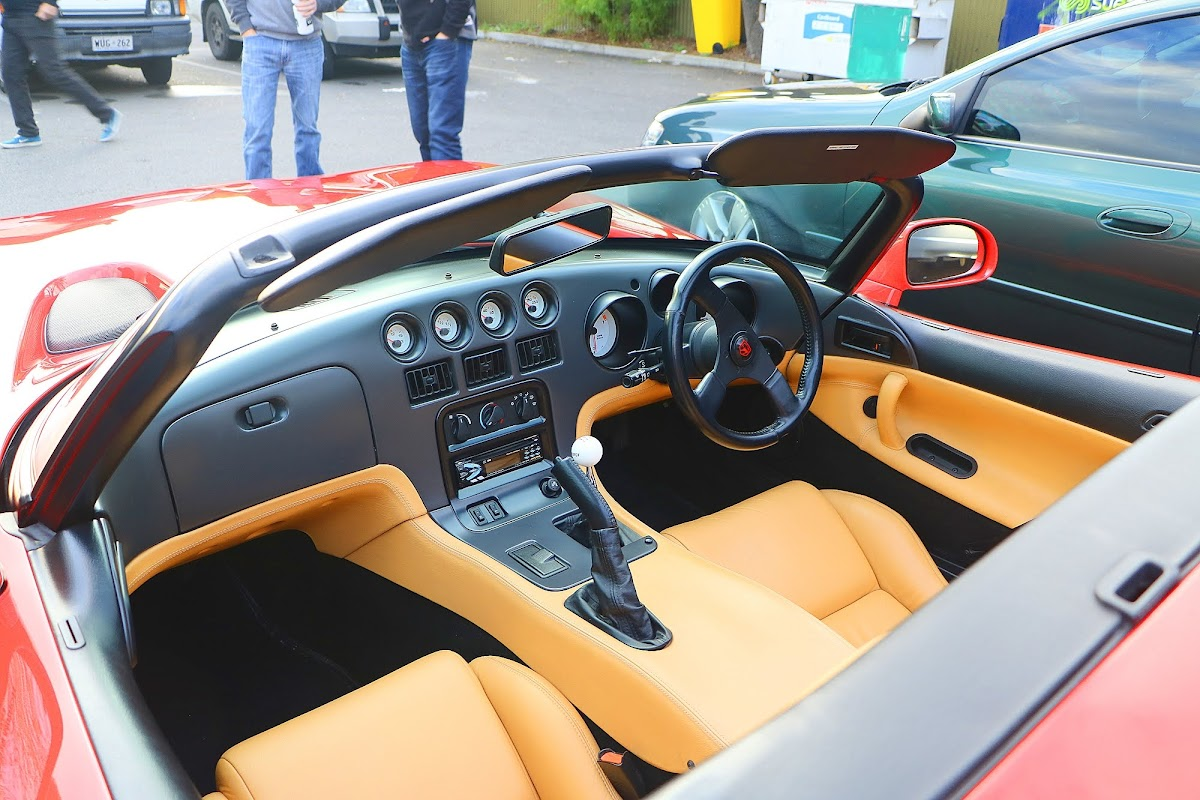 1993 Dodge Viper Interior Left.jpg