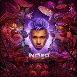 CD Chris Brown - Indigo (Torrent) download