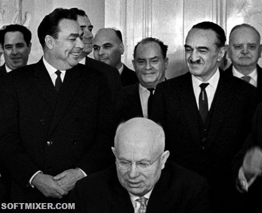 Ушел живым: как свергали Никиту Хрущёва