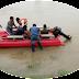 चार दिवस उलटले; मात्र नदीत बुडालेल्या तरुण बेपत्ताच. #Missing
