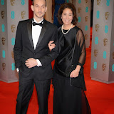 OIC - ENTSIMAGES.COM - Anthony Stacchi at the EE British Academy Film Awards (BAFTAS) in London 8th February 2015 Photo Mobis Photos/OIC 0203 174 1069