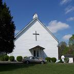 Sugg's Creek Presbyterian Church Wilson County, Tennessee
