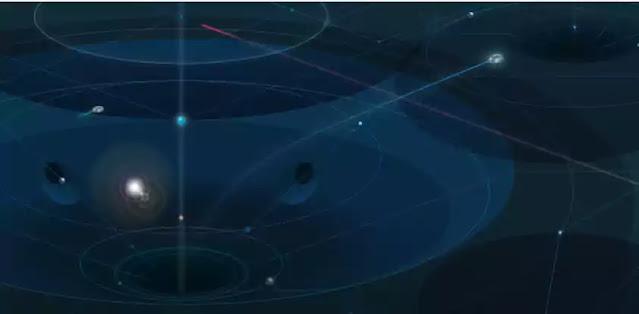Universe Before the Big Bang?