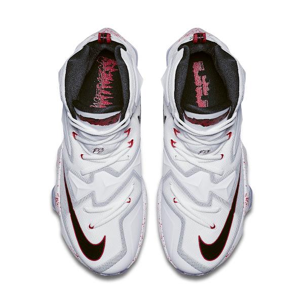 Release Reminder Nike LeBron XIII 13 Horror Flick