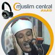 Abdul Basit Abdus Samad -Quran icon