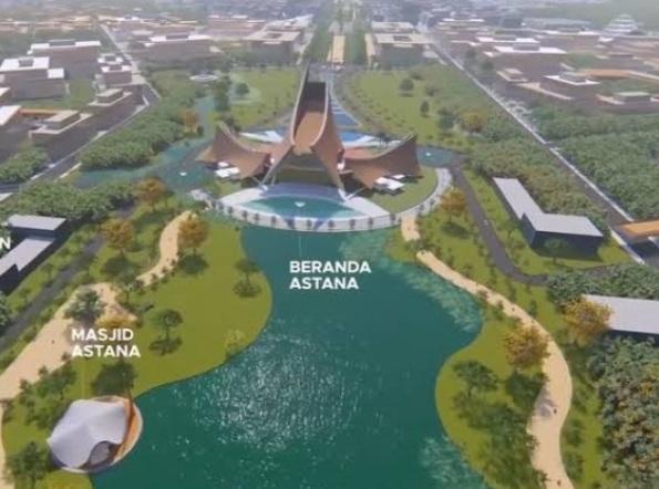 Layangkan Surat Terbuka, Rakyat Peduli Jakarta Menolak Pindah Ibukota