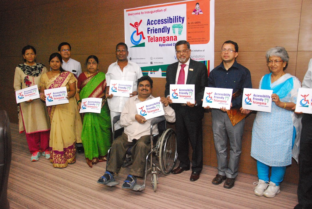 Launching of Accessibility Friendly Telangana, Hyderabad Chapter - DSC_1221.JPG