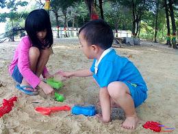 family trip pulau pari 140716 GoPro 10