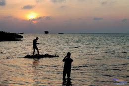 Pulau Harapan, 23-24 Mei 2015 Canon 100
