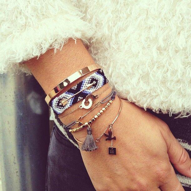 bijoux tendance femme 2016