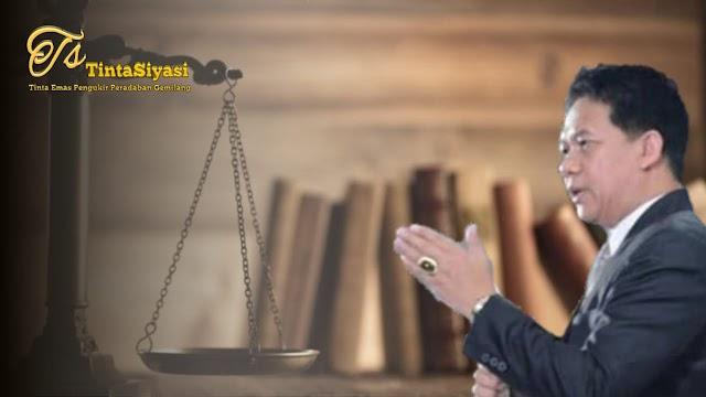 Prof. Suteki: Konstitusi Bukan Harga Mati