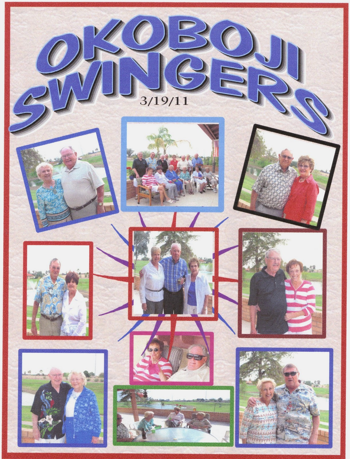 Swingers in okoboji iowa