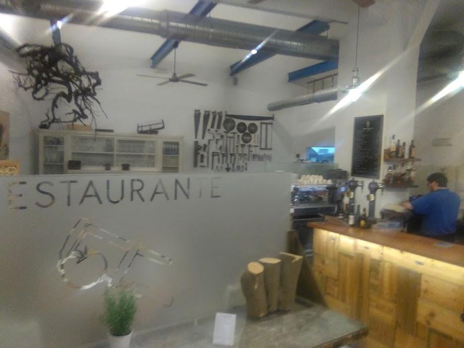 Foto La carpinteria gastrobar restaurante 9