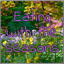 eating with the seasons in spring