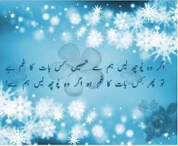New Urdu Poetry - screenshot thumbnail 10