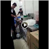 Watch | Chicken Meat at SM Hyper Market Being Injected with Water