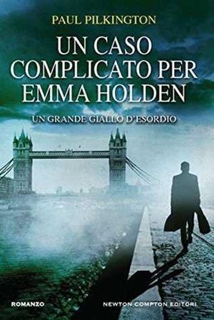 (FILEminimizer) Un caso complicato per Emma Holden