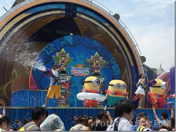 2016環球影城嘉年華2