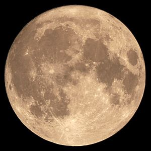 Full Moon Dates, 2021